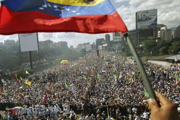 Desde Suecia la banda Always War le canta a Venezuela. cusica plus.