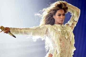 Beyoncé envió su solidaridad a Houston por los daños del huracán Harvey. Cusica Plus.