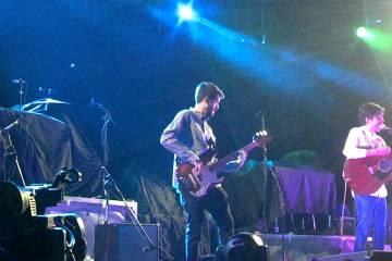 Okills abrirá el concierto de Juanes en Mexico DF. Cusica Plus.