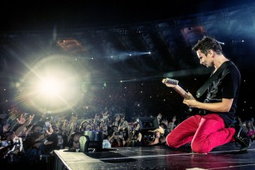Al parecer Muse no lanzará su nuevo disco este año, Cusica Plus.