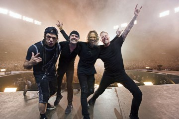 Metallica reeditará Master of Puppets. Cusica plus.