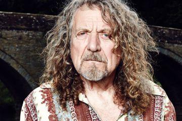 Robert Plant estrena canción y anuncia nuevo disco para este año. Cusica plus.