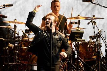 U2 envió un misterioso teaser a sus fans. Cusica Plus.