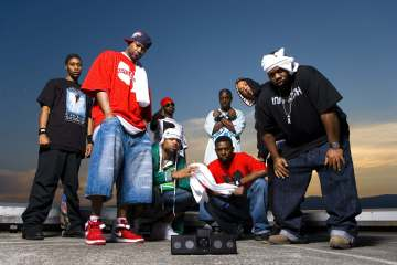 "El Wu-Tang Clan está de regreso con ""People Say"". Cusica plus."