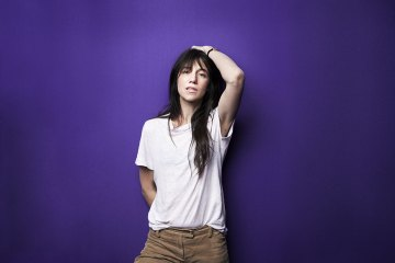Charlotte Gainsbourg anuncia su nuevo disco 'Rest' junto a Paul McCartney y Daft Punk. Cusica Plus.