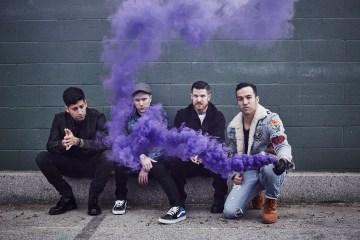 """Fall Out Boy tiene un nuevo himno pop con """"Last Of The Real Ones"""". Cusica Plus."""