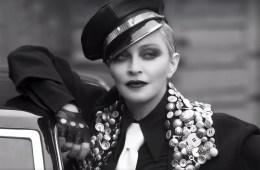 Madonna le reveló a Jimmy Fallon que aún tiene fantasías con Obama. Cusica Plus.