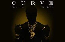 The Weeknd y Gucci Mane presumen sus conquistas en el sencillo 'Curve'. Cusica Plus.