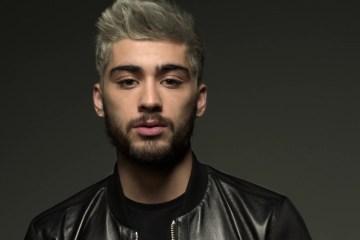 "Zayn anuncia nuevo sencillo ""Dusk Till Dawn' junto a Sia. Cusica plus."