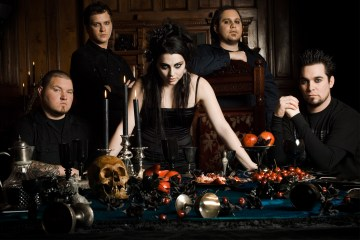 "Evanescence nos invita de vuelta a su mundo gótico en el video de ""Imperfection"". Cusica Plus."