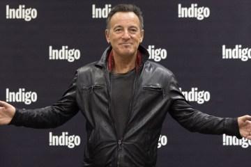 Escucha la canción que Bruce Springsteen escribió para Harry Potter. Cusica Plus.