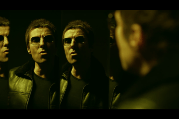 "Liam Gallagher nos da un breve adelanto de ""I've All I Need"" el cierre de su nuevo disco. Cusica Plus."