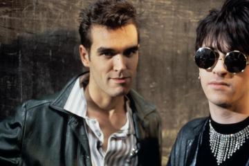 The Smiths publica la reedición 'The Queen Is Dead'. Cusica Plus.