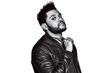 The Weeknd se convierte en un personaje de Marvel. Cusica plus.