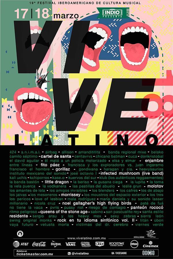 Cartel-Vive-Latino-2018