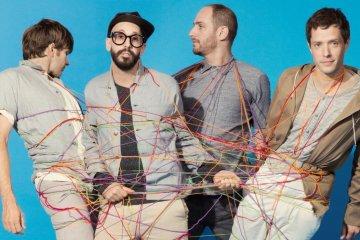 Ok Go-Cusica-Plus