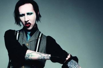 Paul Stanley llama patético a Marilyn Manson por compartir una foto de Charles Manson. Cusica Plus.
