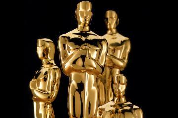 Taylor Swift, Zayn Malik, Dan Auerbach, Nick Jonas, Natalia LaFourcade entre varios artistas en la carrera por el Oscar. Cusica plus.
