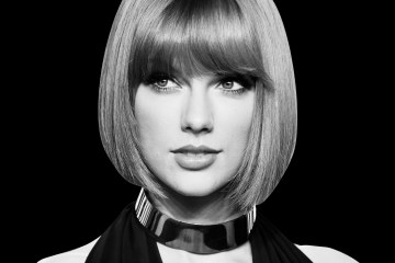 "Taylor Swift lanza adelanto de su nuevo video ""Endgame"". Cusica Plus."