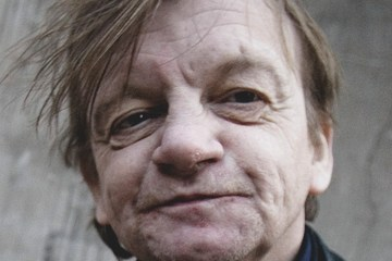 Fallece Mark E. Smith vocalista de The Fall. Cusica Plus.