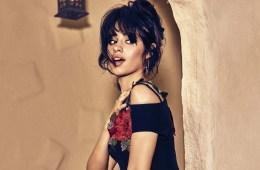 """Camila Cabello y The Roots interpretan """"Havana"""" con instrumentos de juguete. Cusica Plus."""
