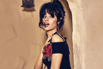 "Camila Cabello y The Roots interpretan ""Havana"" con instrumentos de juguete. Cusica Plus."