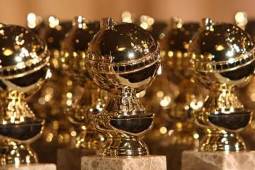 Descubre los ganadores musicales de los Globos de Oro. Cusica Plus.