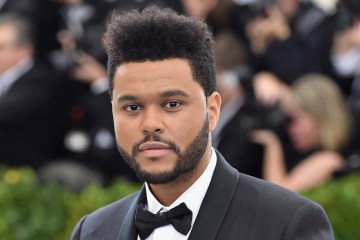 The Weeknd podría formar parte de la banda sonora de Black Panther. Cusica Plus