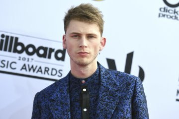 Machine Gun Kelly interpretará Tommy Lee en la nueva película de Netflix. Cusica Plus.