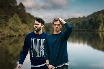 "The Chainsmokers cambia su sonido con ""Sick Boy"". Cusica Plus."