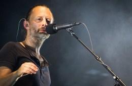 Thom Yorke deja una extraña serie de tweets sin mayor explicación. Cusica Plus.