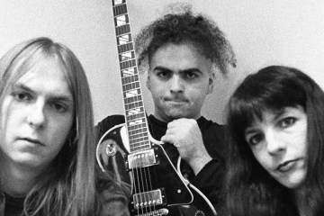 The Melvins nos piden que no vayamos a Florida. Cusica Plus.
