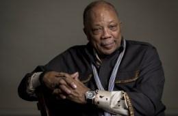 Quincy Jones asegura que Michael Jackson robo canciones y que los Beatles son los peores músicos del mundo. Cusica plus.