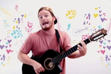 "Simón Grossmann estrena el videoclip de ""Pienso"". Cusica Plus."