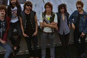 "The Voidz nos muestra una distopía animada en el video de ""Pyramid Of Bones"". Cusica Plus."