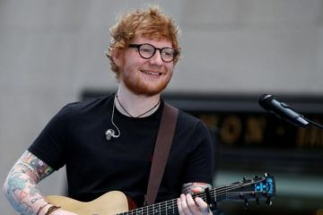 Apple Music muestra trailer de documental de Ed Sheeran 'Songwriter'. Cusica Plus.