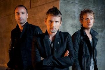 Muse comparte video desde el estudio de grabación. Cusica Plus.