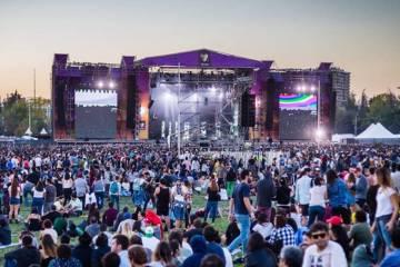 El Lollapalooza ya tienes sus fechas del 2019 en Latinoamerica. Cusica Plus.