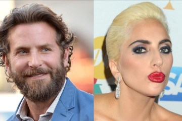 Bradley Copper y Lady Gaga