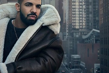 Drake vuelve a compartir un largo disco con 'Scorpion'. Cusica Plus.