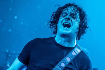 "Jack White publica videoclip de ""Corporation"". Cusica Plus."