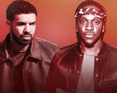 Drake vs. Pusha T: Un resumen del beef rapero del momento. Cusica Plus.