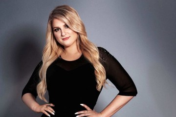 "Meghan Trainor estrena su nuevo sencillo ""Treat Myself"". Cusica Plus."