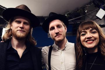 The Lumineers publica un nuevo EP de tres temas. Cusica Plus.