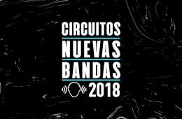 Así suena el Nuevas Bandas: Circuito Los Andes. Cusica Plus.