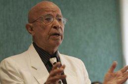 Fallece el cantante y compositor Carlos Almenar Otero. Cusica Plus.