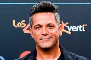 Alejandro Sanz tendrá su propio documental en Netflix. Cusica Plus.
