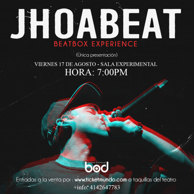 Jhoeabeat