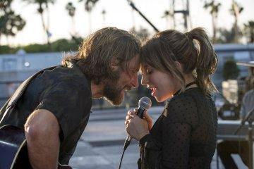 Lady Gaga y Bradley Cooper anuncian soundtrack de la película 'A Star Is Born' compuesta por ellos. Cusica Plus.