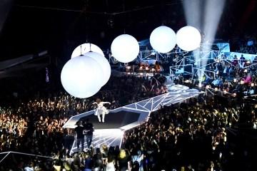 Anuncian los artistas a presentarse en los MTV VMAs 2018. Cusica Plus.
